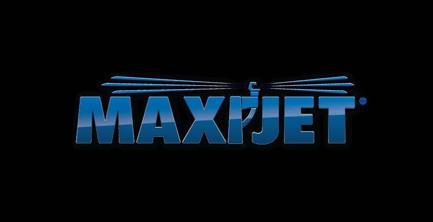 Maxijet logo