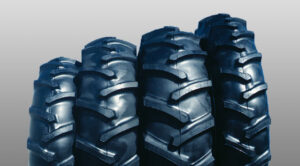 Zimmatic Radial Tires