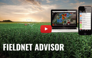 FieldNET advisor video feature image