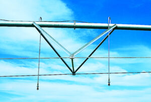 Zimmatic truss rods and trusses