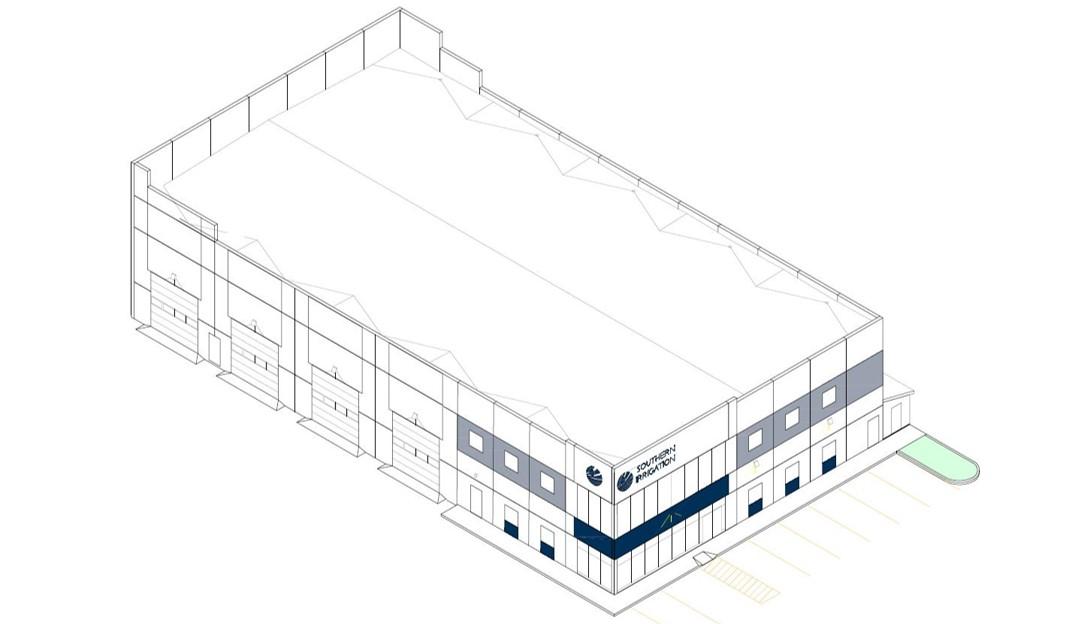 Kamloops building