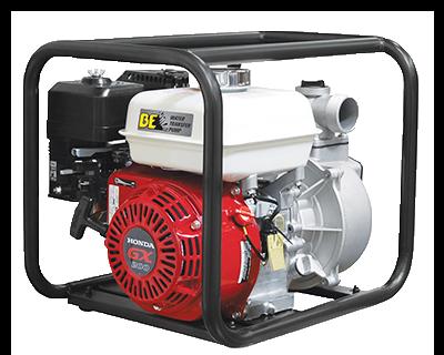 BE Honda Braber High Pressure Pump
